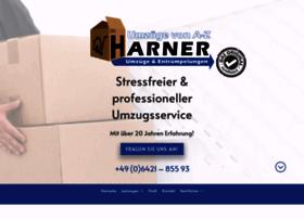 umzug-harner.de