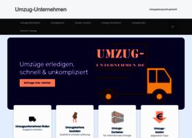 umzug-unternehmen.de