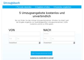 umzugsbuch.de