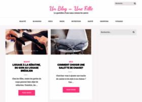 un-blog-une-fille.com