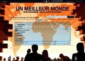 un-meilleur-monde.overblog.com
