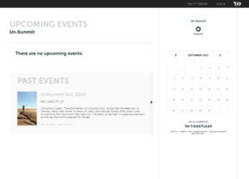 un-summit.ticketleap.com