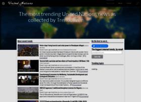 un.trendolizer.com