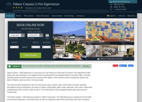 una-hotel-palace-catania.h-rsv.com