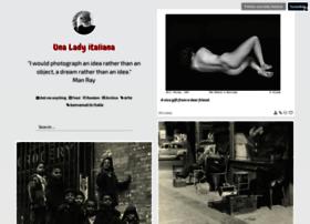 una-lady-italiana.tumblr.com