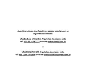 unaarquitetos.com.br