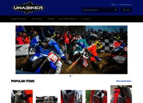 unabiker.com