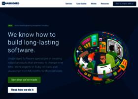 unabridgedsoftware.com