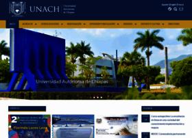 unach.mx