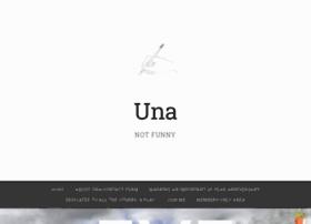 unacomics.com