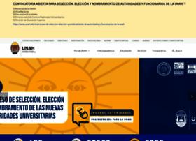 unah.edu.hn