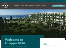 unahotels.co.uk