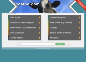 unamoo.com