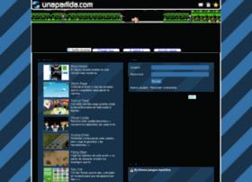 unapartida.com