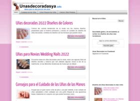 unasdecoradasya.blogspot.com