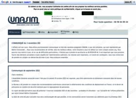 unasim.org