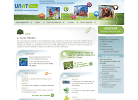 unat-rhonealpes-durable.asso.fr