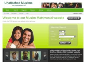 unattachedmuslims.com