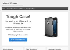 unbend-iphone.com