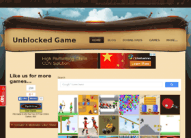 unblocked-online-games.weebly.com