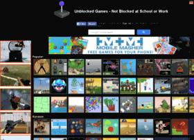 unblockedgames720.com