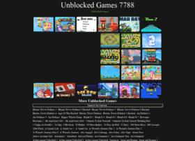unblockedgames7788.weebly.com