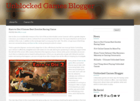 unblockedgamesblogger.wordpress.com