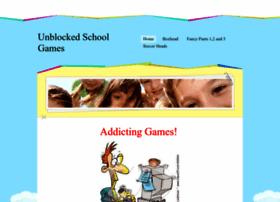 unblockedschooolgames.weebly.com