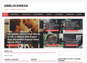 unblockmega.com