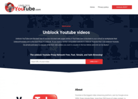 unblockyoutube.com