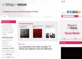 unblogenred.es