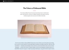 unbound.biola.edu