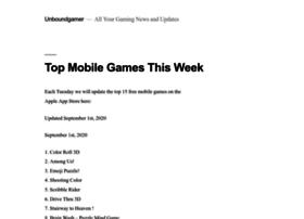 unboundgamer.com