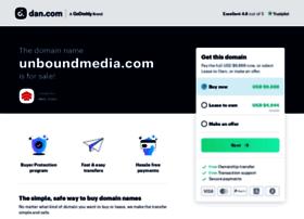 unboundmedia.com