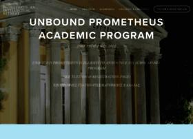 unboundprometheus.com