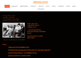 unbrokencircle.org