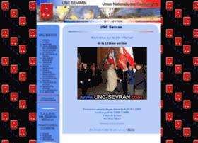 unc-sevran.com