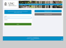 unc.sona-systems.com