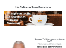uncafeconjuanfrancisco.com