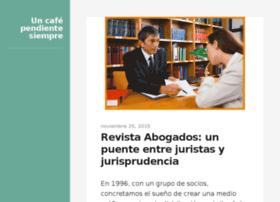 uncafependiente.com.ar