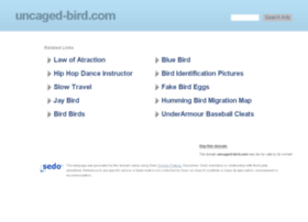 uncaged-bird.com
