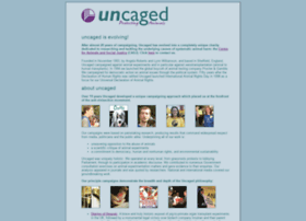 uncaged.co.uk