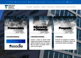 uncaus.edu.ar