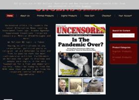 uncensoredpublications.com