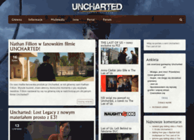 uncharted.pl