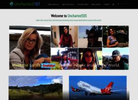 uncharted101.com