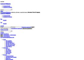 unchartedphilippines.com