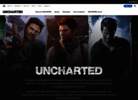 unchartedthegame.com