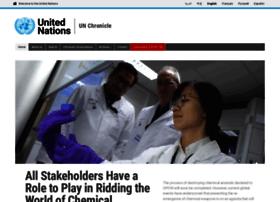 unchronicle.un.org