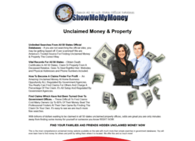 unclaimed-money.com